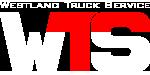 Westland Truck Service Logo
